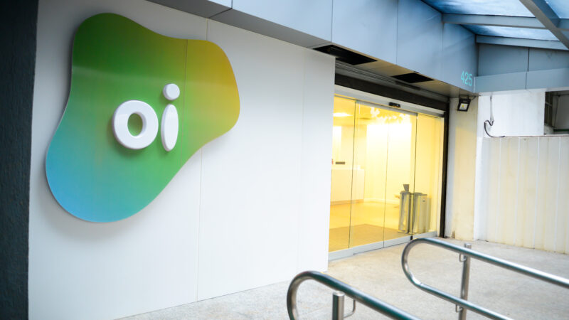 Hi (OIBR3): GIC closes investment of R$2.2 billion in tele's fiber optic network, says website