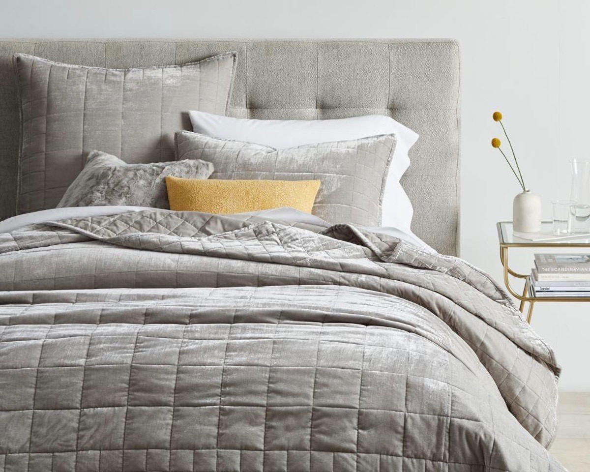 Stylist Secrets For Warming Up Your Home This Winter The