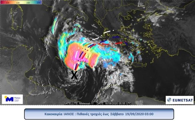 χαρτης - κυκλώνας