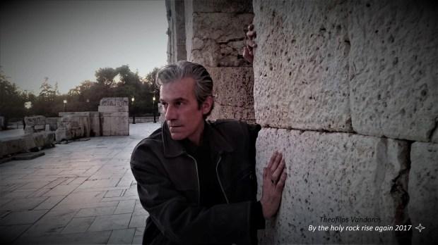 Εφυγε από τη ζωή ο ηθοποιός Θεόφιλος Βανδώρος