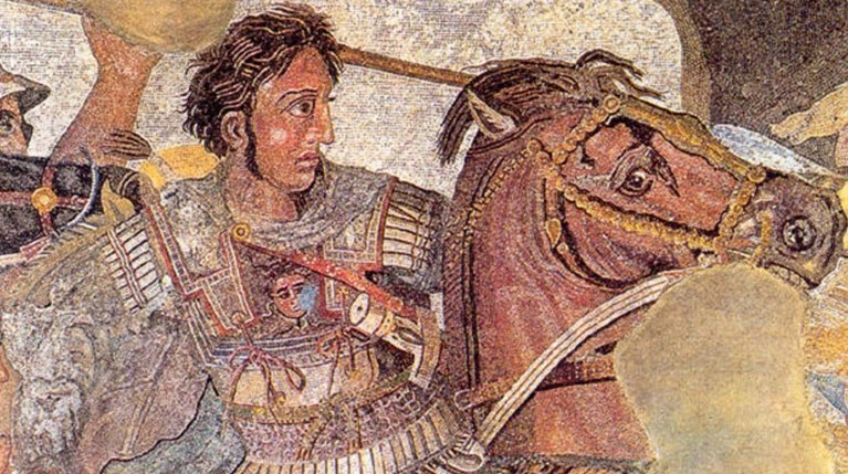 Σαν σήμερα: O μυστηριώδης θάνατος του Μέγα Αλέξανδρου | Ελλάδα Ειδήσεις