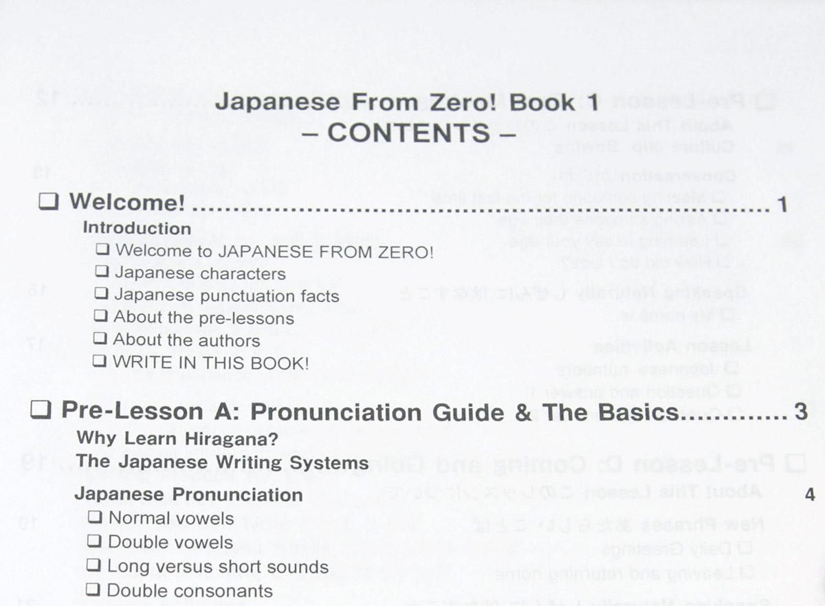 How To Write Genki In Japanese