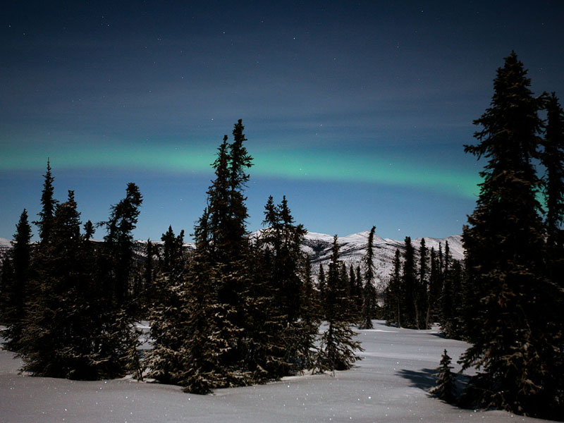 Best Places Watch Northern Lights