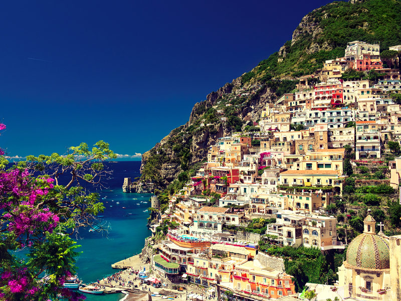 19 Of The Worlds Most Romantic Destinations For A