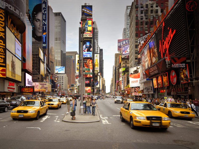18 Things You Must Do In New York City Tripstodiscover