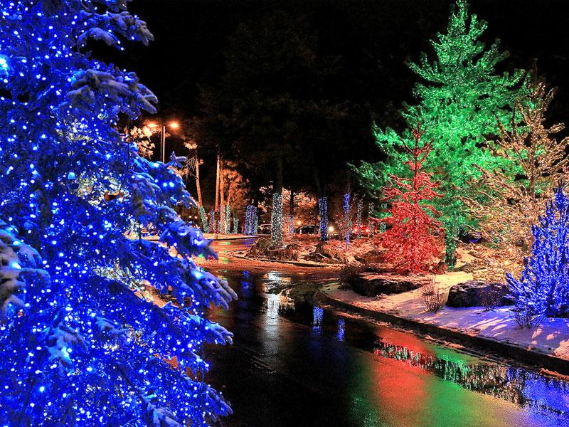 15 christmas getaway ideas in arizona