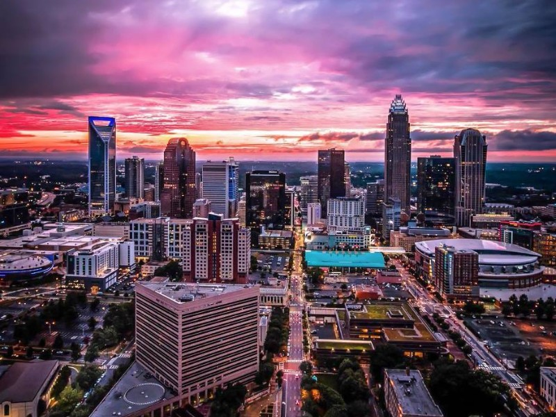 4 Best Romantic Getaways In North Carolina For Valentines