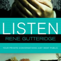 [Book Review] Listen by Rene Gutteridge