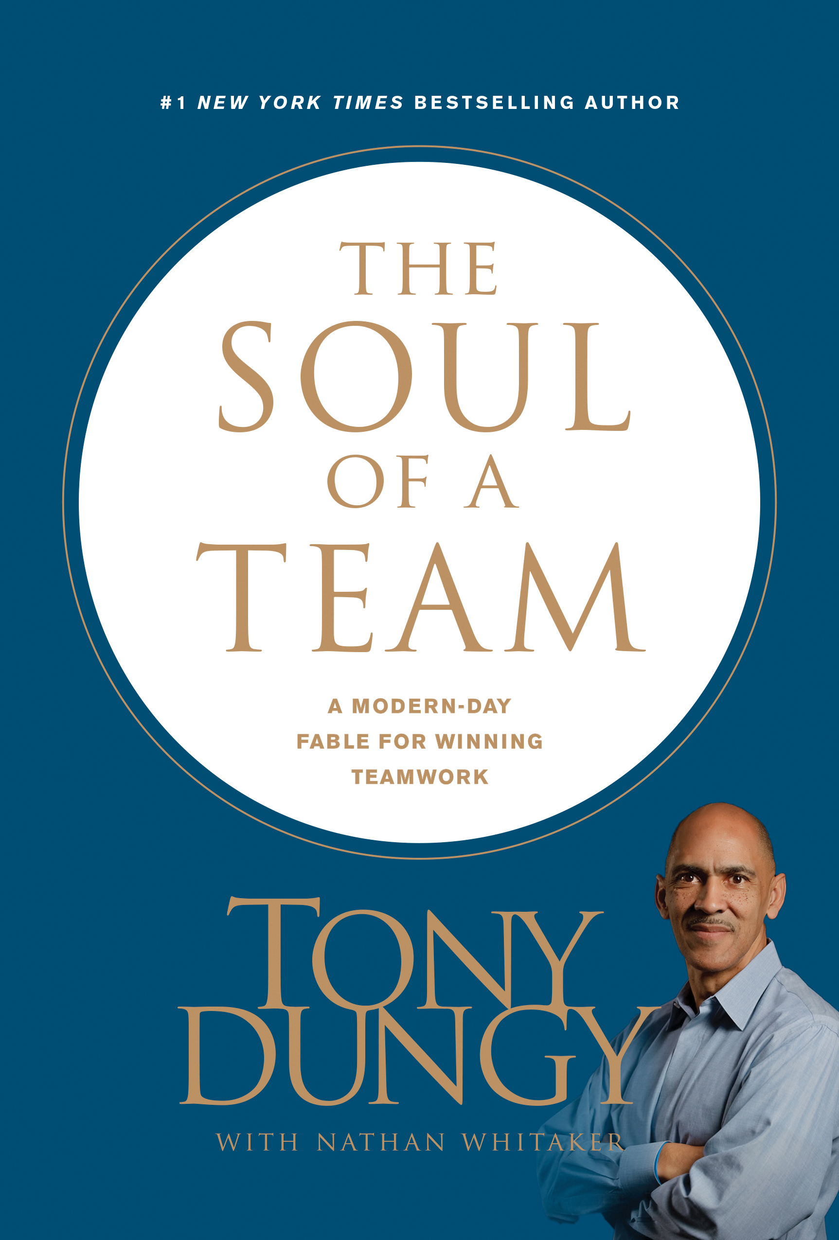 Tyndale The Soul Of A Team A Modern Day Fable For