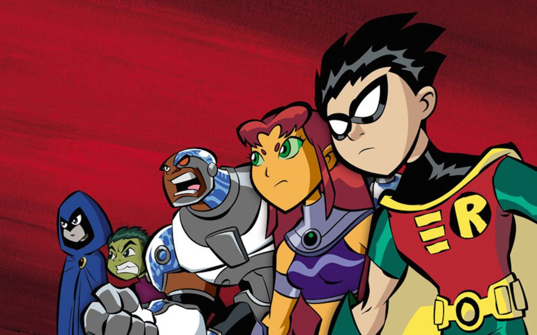 5 Cartoons com forte influência Japonesa (pseudo-animes)