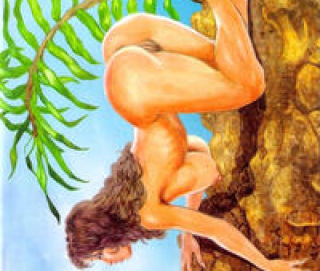 Cavewoman Journey 1 Cover E Budd Root Nude