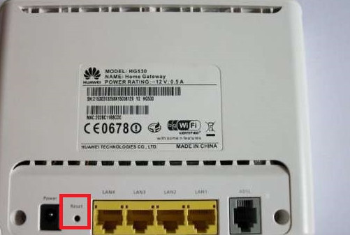 192-168-1-1 (reset router)