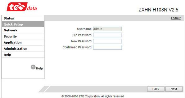 192-168-1-1(change password)