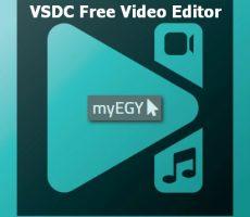 تحميل برنامج تعديل الفيديو وإضافة المؤثرات للكمبيوتر بالعربي