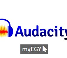 تحميل برنامج فصل الصوت عن الموسيقى Audacity مجانا عربي 2018