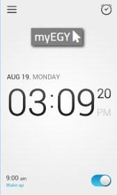 تحميل تطبيق المنبه للاندرويد alarm clock مجانا 2