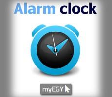 تحميل تطبيق المنبه للاندرويد alarm clock مجانا