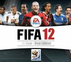 تنزيل FIFA 2012 برابط مباشر ما ايجي