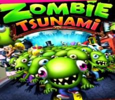 تنزيل Zombie Tsunami برابط مباشر ماي ايجي