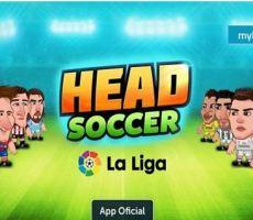 تنزيل head soccer la liga برابط مباشر ماي ايجي