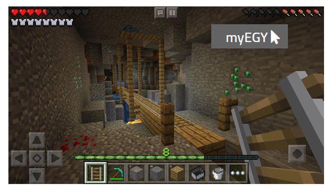 تنزيل minecraft myegy برابط مباشر ماي ايجي