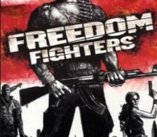 تحميل لعبة freedom fighters من ماى ايجى