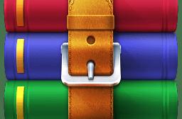 WinRAR logo