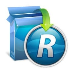 Revo Uninstaller Pro Crack logo