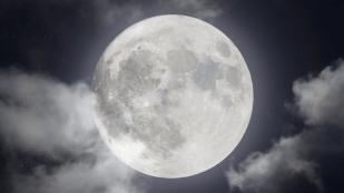 Resultado de imagen de imatges de lluna plena