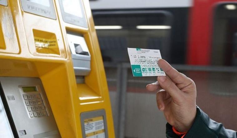 El tribut metropolità va lligat al canvi de tarifa del transport públic