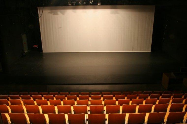 La Sala Teatre serà testimoni de l'entrega de premis