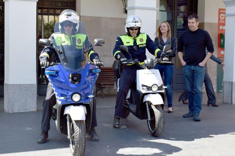 Policia Local de Cerdanyola