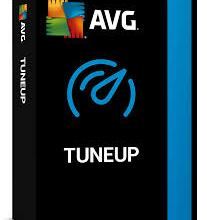 AVG TuneUp 20.1 Build 2064 Crack & Keygen Full Patch Download