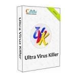 UVK Ultra Virus Killer 10.20.7.0 Crack & Keygen Free Patch 2021 [Upload]