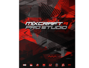 Mixcraft 9 Crack & Registration Key Free Latest [Mac/Win]