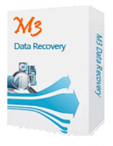 M3 Data Recovery 6.8 Crack & License Key Free 2021 Download [Torrent]