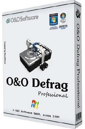 O&O Defrag Professional 25.0 Crack + Serial Keygen [2022] Free