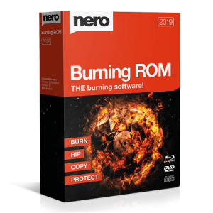 Nero Burning ROM 2019 Latest Version