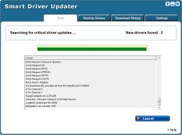 Smart Driver Updater 5.0.324 Crack
