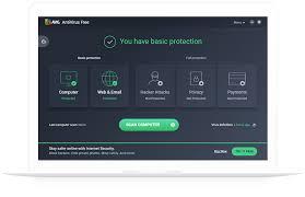 AVG AntiVirus 2019 Crack Pro