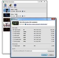 4K Video Downloader 4.9.0.3032 Crack