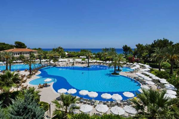 Queens Park Tekirova Resort Spa İndirimli Fiyatlarla