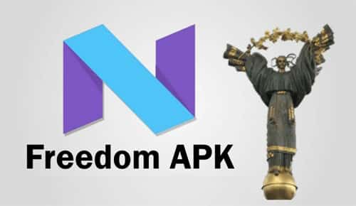 Freedom APK v2.5.4 Download (2021 Latest) Free For Android