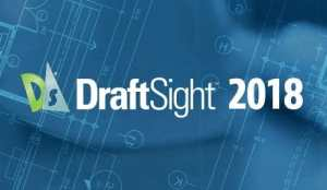 DraftSight 2018.3 SP3 Free Download For Windows
