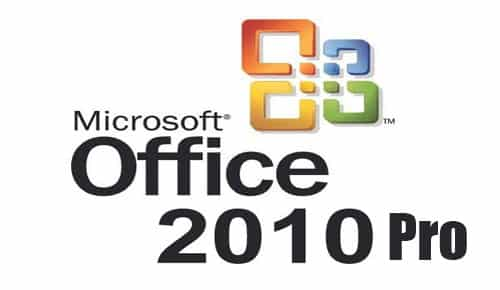 Microsoft office 2010 Pro Free Download For Windows