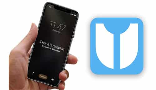 4ukey iPhone Unlocker 2.2.8 Free Download For Windows