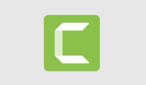TechSmith Camtasia Studio 2020.0.18 for Mac DMG Free Download
