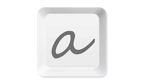 aText 2.37.1 for Mac DMG Free Download