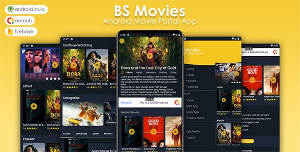 Bs Movie Stream