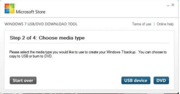 Windows 10 күйін қалай күйдіруге болады